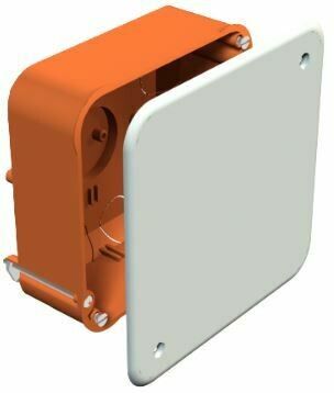 HV 100 KD - Caixa derivação