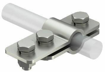 isCon PAE - Ligador equipotencial