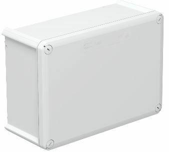 T 350 OE - Caixa de derivação lisa