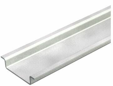 2069 2M FS - Calha DIN 35 x 7,5 mm