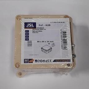 620-Caixa  EST  86X86 c/  PorcaLACA