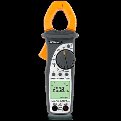 HT 4022-Pinça Amperimétrica