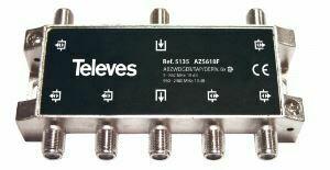 5135 - Derivador F 6D