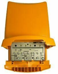 5356 - Amplificador de mastro de alto ganho