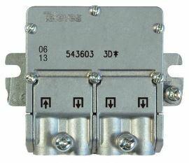 5436 - Mini-Repartidor EasyF 3D