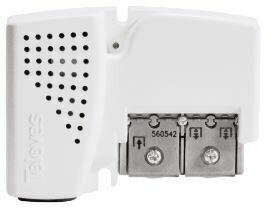 560542 - Amplificador de vivenda PicoKom