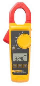 FLUKE 324-Pinça  Amperimétrica 400A