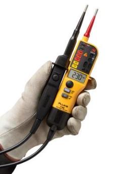 FLUKE T150-Verificador Multifunções