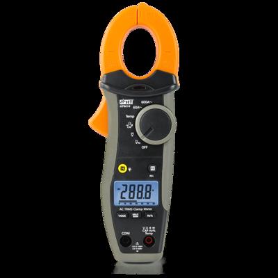 HT 9014K Kit Pinça Amperimétrica  600A Oferta HT38