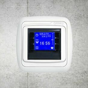 9368 - Módulo Rádio / Despertador
