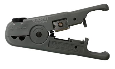ATS501B- Descarnador Coaxial 3,2-9mm