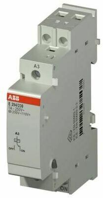 E294/230 - Módulo de comutação central  16A