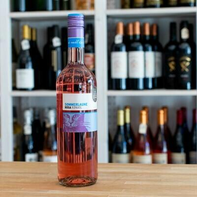 Rosé - Sommerlaune aus Franken - Sommerweine 2020