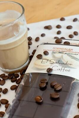 Schokolade - El Salvador Caffee