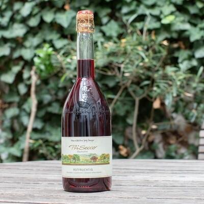 Prisecco - Rotfruchtig  (alkoholfrei)