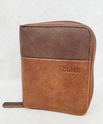 zwei Portemonnaie