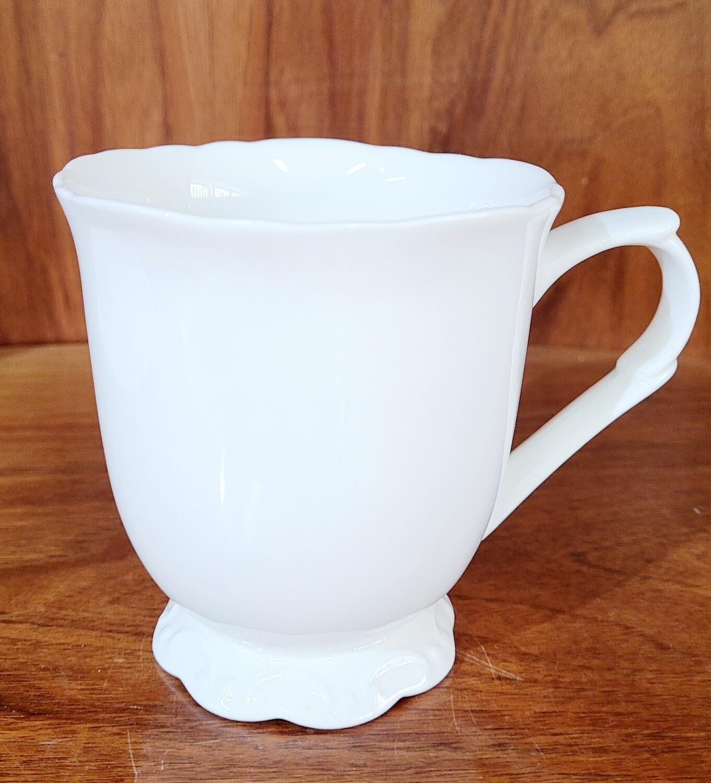 Porzellan Kaffebecher