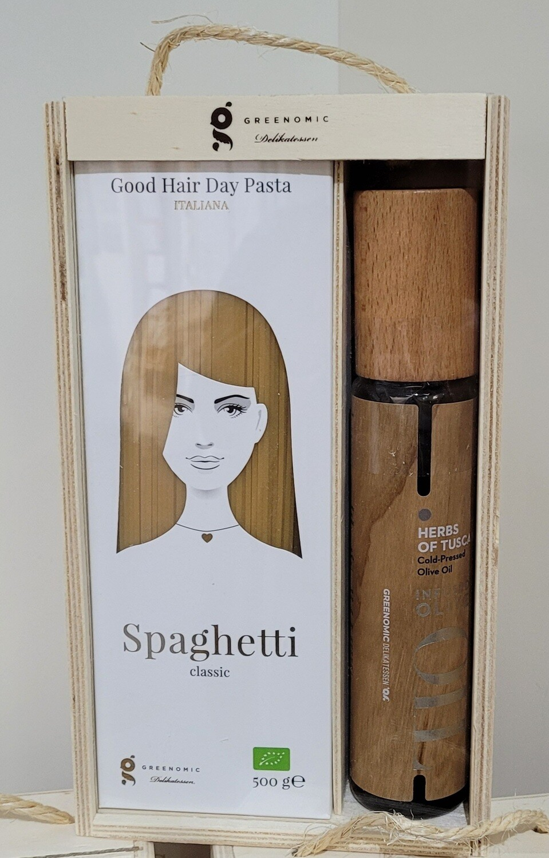 Spaghetti Set