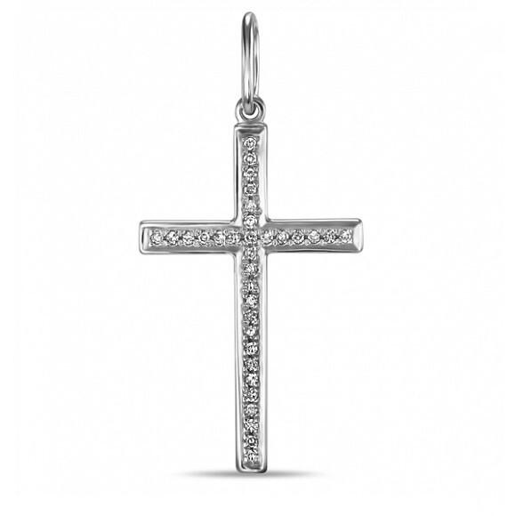 Крест J01-D-33583-W