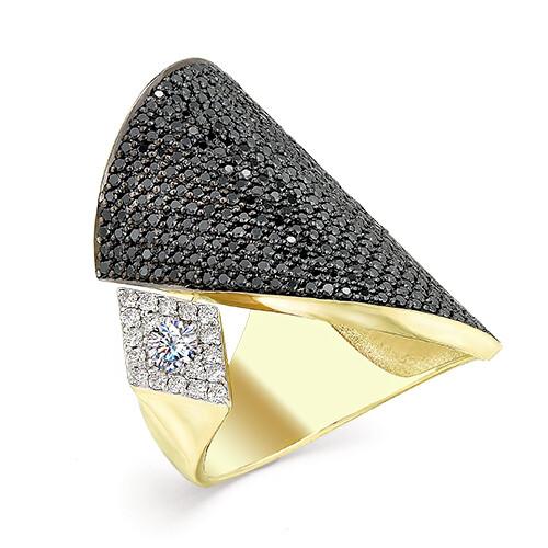 кольцо 1-107-124