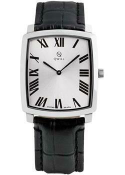Часы Ag 925° 6002.01.04.9.21A (21 - серебро металлик, арабский)