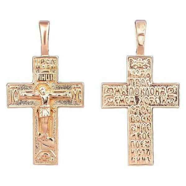 Крест Т8100672