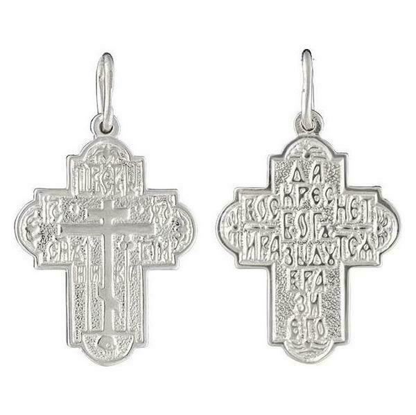 Крест Y8100424