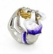 Подвеска-перлина «Мудрость скорпиона»