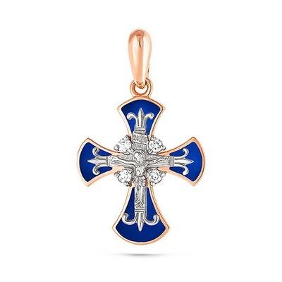Крест 3-0073-1007