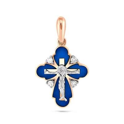 Крест 3-0283-1007