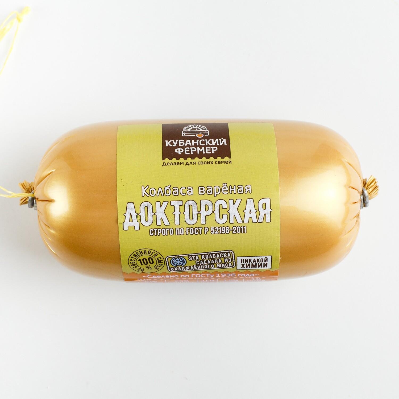 """Колбаса вареная """"Докторская"""""""