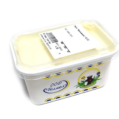 """Масло """"Сливочное традиционное"""" 82,5% 300 гр"""
