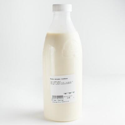 Молоко питьевое топленое 3,2 % бутылка