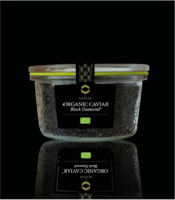 Caviar Biologique Beluga Style