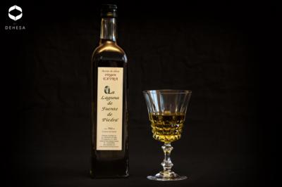 Huiles d'Olive du Désert Vierge Extra - 75cl
