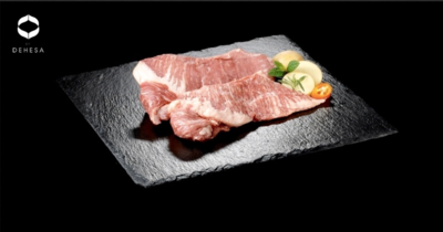 Secreto de Porc Iberico de Bellota - 1,2kg