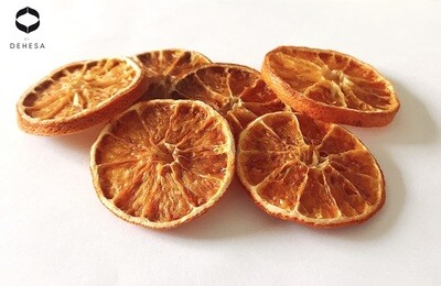 Mandarine Bio Noire - 125g