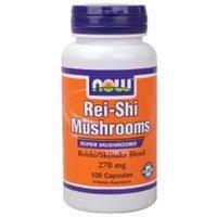 Rei-Shi Mushrooms Super Mushrooms