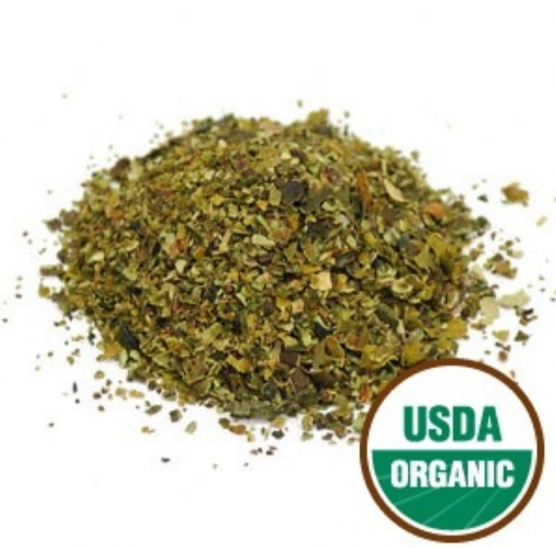 Starwest Botanicals Bladderwrack 4oz (Cut and Sifted) Organic