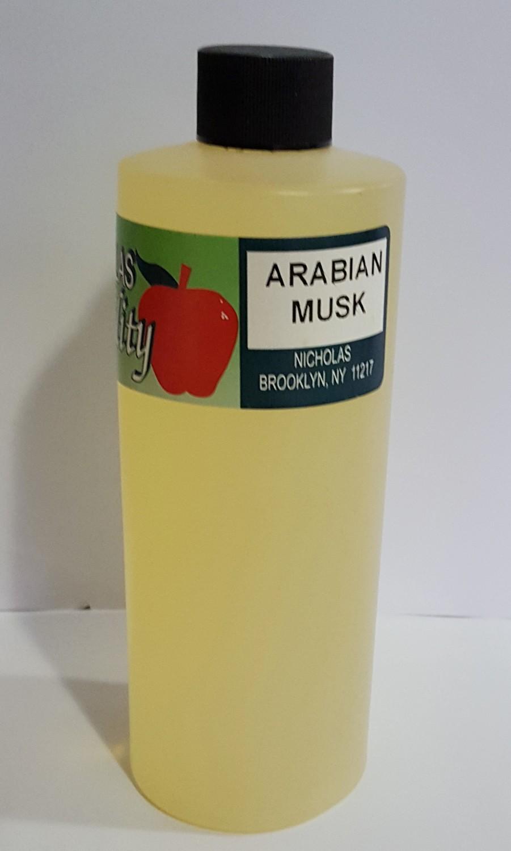 Arabian Musk Oil