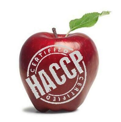 Corso online HACCP Aggiornamento Responsabili attività alimentari