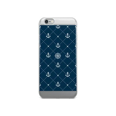 Cover Target iPhone Case ®
