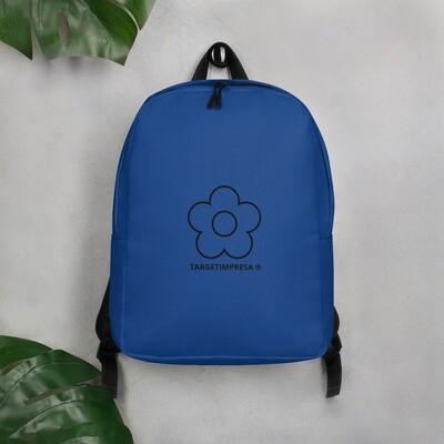 Minimalist Target Backpack ®