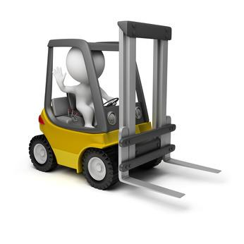 Corso online - Addetti alla conduzione di carrelli elevatori semoventi con conducente a bordo - modulo teorico