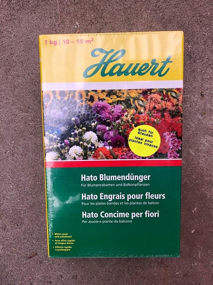 Hato Blumendünger