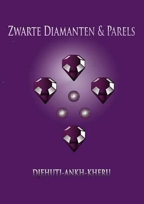 Zwarte Diamanten & Parels