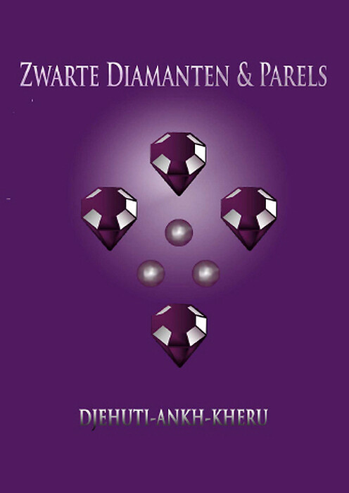Zwarte Diamanten & Parels
