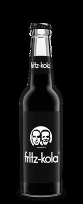Fritz-Kola 0,33l