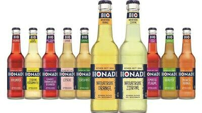 Bionade 0,33l