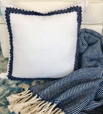 Southampton Pillow